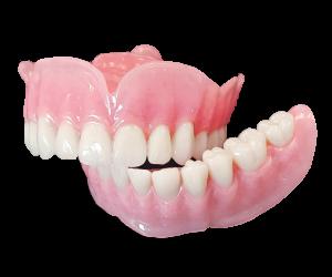 DigiSmile® full denture